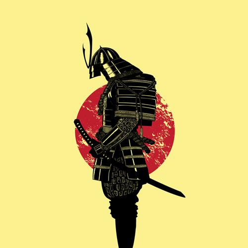 Djemba Djemba - Samurai
