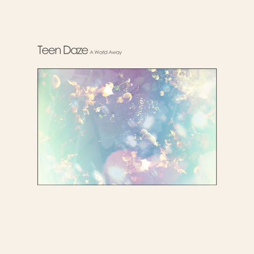 teen daze - lights in the palm trees