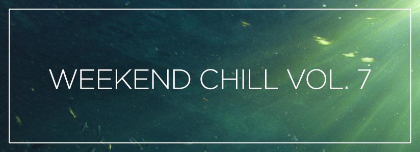 Audio Aquarium: Weekend Chill Vol. 7