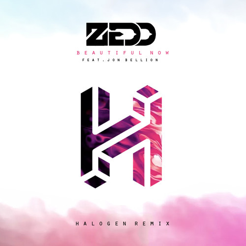 Zedd beautiful now ft jon bellion (marshmello remix).