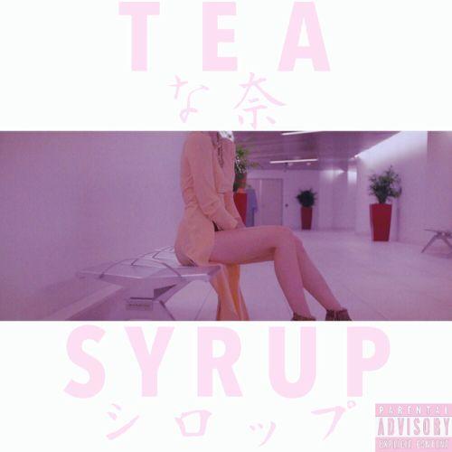 TEA - SYRUP