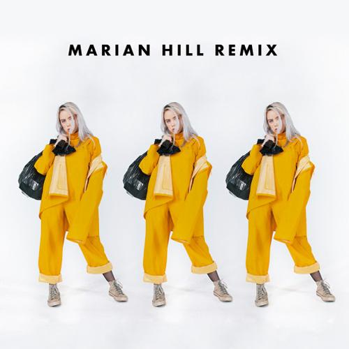 billie_eilish_bellyache_marian_hill_remix