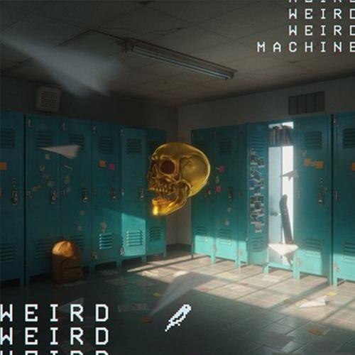 droeloe_weird_machine